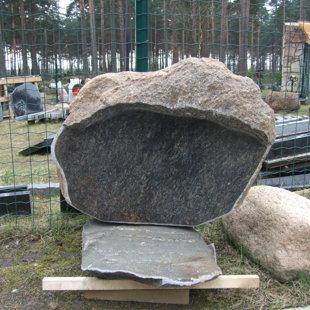23. Latvijas laukakmens piemineklis