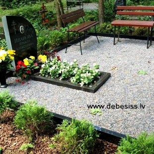 4. Pļavnieku kapi