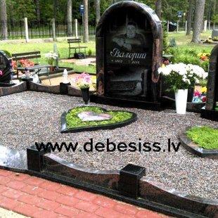 8. Tilderu kapi Salaspils