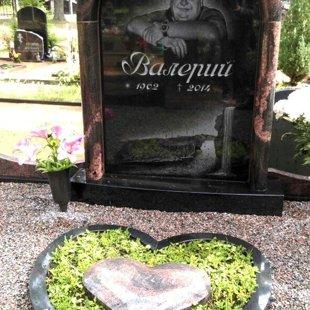 10. Tilderu kapi Salaspils